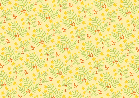 Illustration, Default, Seamless, Tissue, Cloth, Textile