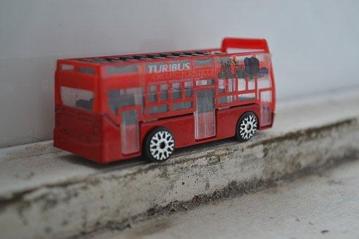 Turibus, Truck, Tourism, Transport, Tourists, City