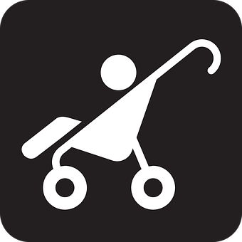 Baby Buggy, Baby Carriage, Baby Stroller