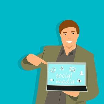 Social Media, Advertisement, Communication, Course