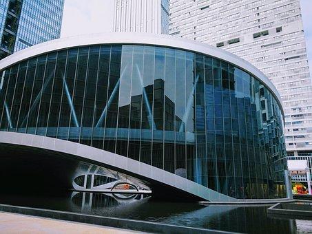 Shenzhen, Conventions, Unleash, Convention Center