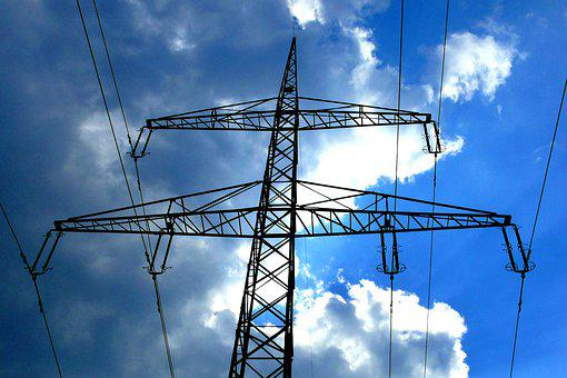 Electric Mast, Electricity, Electrics