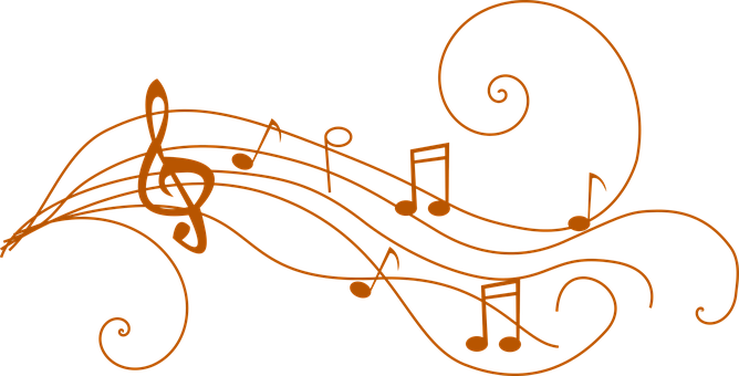 Music, Notes, Sheet Music