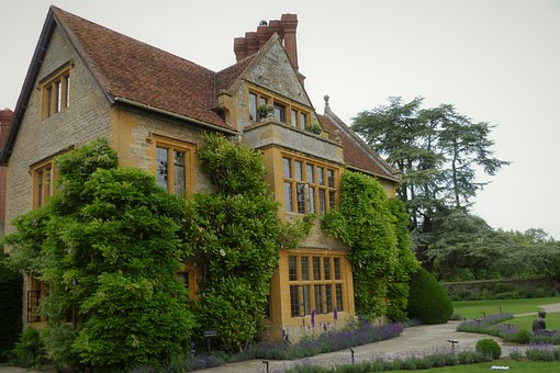 Oxford, Hotel, Luxury, Le Manoir, Garden, England