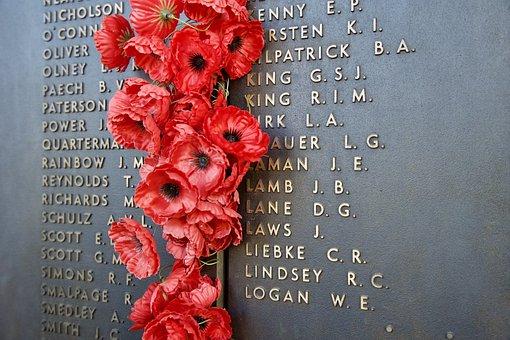 Remembrance Day, Memory, War, Anzac, Remembrance