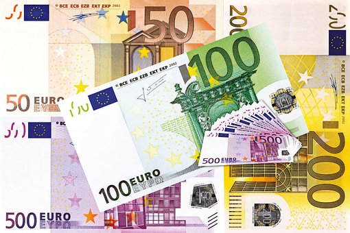 Credit, Euro, Financing, Puzzle, Donors, Business
