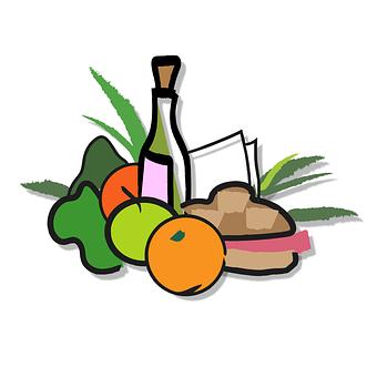 Picnic, Merenda, Snack, Delicious, Foods, Eat, Food