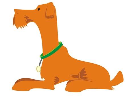 Dog, Logos, Down, Icon, Humane, Mammal