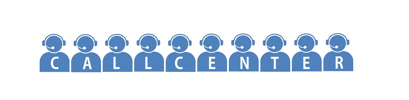 Call Center, Header, Banner, Headset, Avatar, Icon