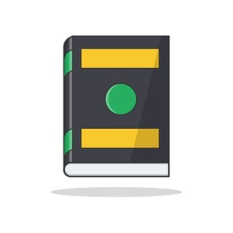 Paper, Education, Library, Book, Literature, Symbol
