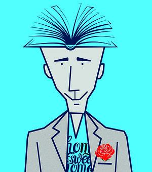 San Jordi, Book, Literature, Publication, Hair