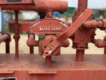 Oilfield, Blind Flange, Choke, Accumulator, Safety