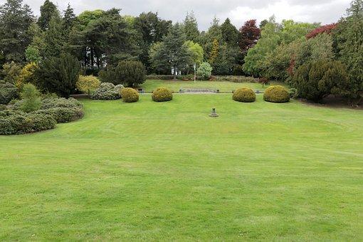 The Lawn, Heriot-watt, Edinburgh Heriot-watt University