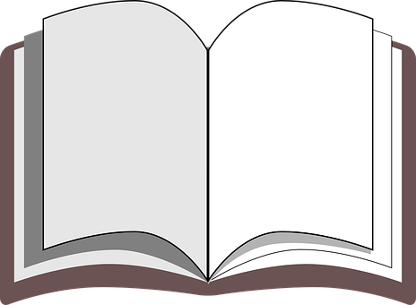 Book, Open, Pages, Reading, Reader