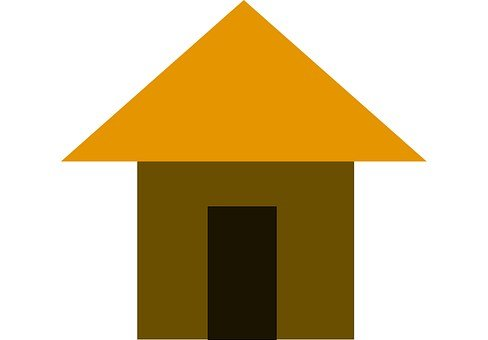 Menu, Home, Main, Page, Navigation, Symbol, Sign, Shape