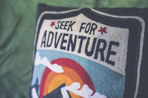 Pillow, Adventure, Decor, Decoration, Interior, Bed