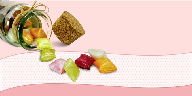 Candy, Confectionery, Sweet, Hand Made Sweets, Treat