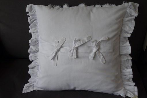 Pillow, Bedroom, Couch, Convenience, Dream, Rest