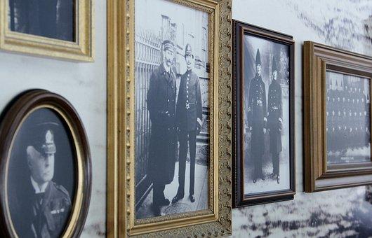 Photos, Pictures, People, Antique, Mid Century
