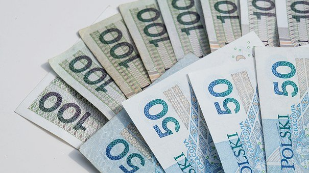 Money, Euro Banknotes, One Hundred Dollars