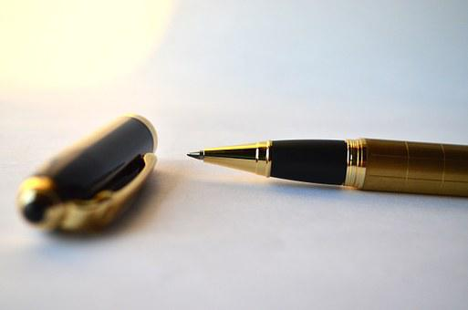 Signature, Sign, Writing, Pen, Author, Write, Business