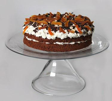 Layer Cake, Rye Bread Pie, Cake, Dessert, Food