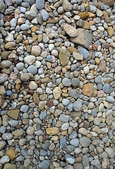 Pebbles, Texture, Background, Pebble, Stones, Plump