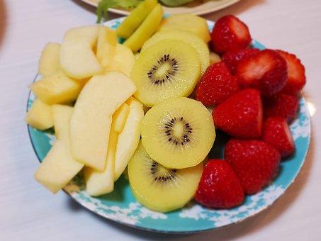 Kudamono, House Food, Fruit