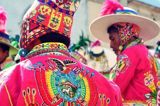 Zampoñada, Andean, Sicuri, Bolivia, Cochabamba