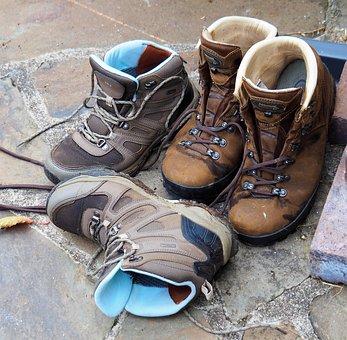 Street Photography, Hiking, Shoe, Learn