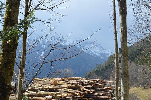 Snow Mountain, Lower Austria, Mountain