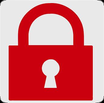 Technical, Locked, Closed, Shutdown, Security, Machine