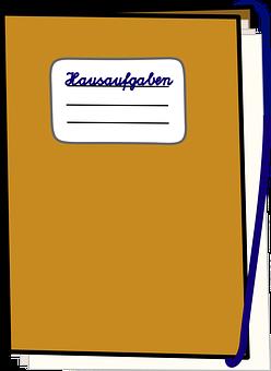 Folder, Order, File Folder, Notepad, Paper, Draft