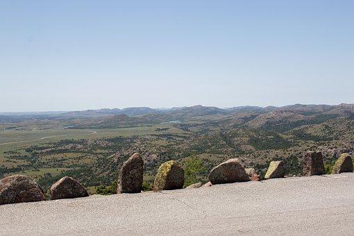 View, Landscape, Scenic, Mountain