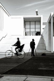 Architecture, Photographer, Building, Human, Berlin