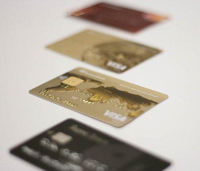 Credit Card, Credit Cards, Cards, Money
