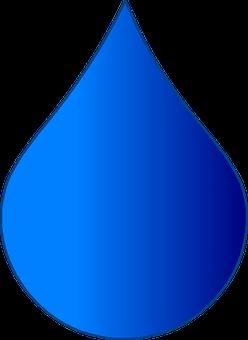 Teardrop, Rain, Liquid, Aqua, Droplet, Sign, Symbol