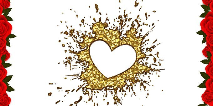 Love, Love Illustration, Love Drawing, Love Picture