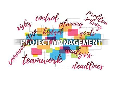 Project, Management, Checklist, Project Management