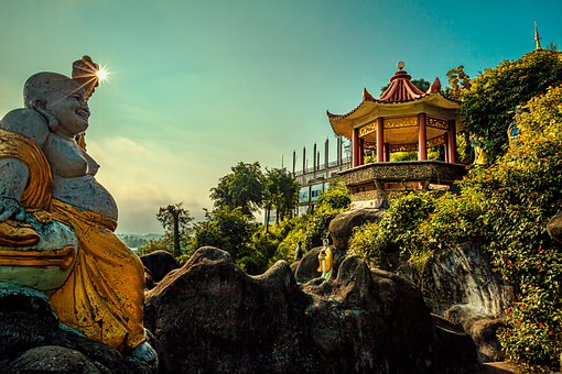 Thailand, Asia, Thaton, Culture, Outdoor, Traditional