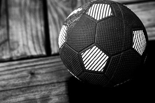 Ball, Game, Football, Sport, Fun, Play, Texture, Sports