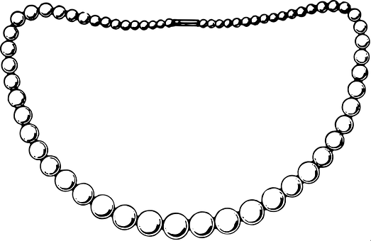 Pearls, Necklace, Jewelry, Jewel, Accessories, Fashion