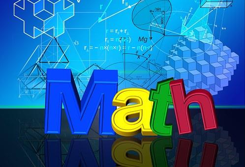 Mathematics, Cube, Geometry, Hexahedron