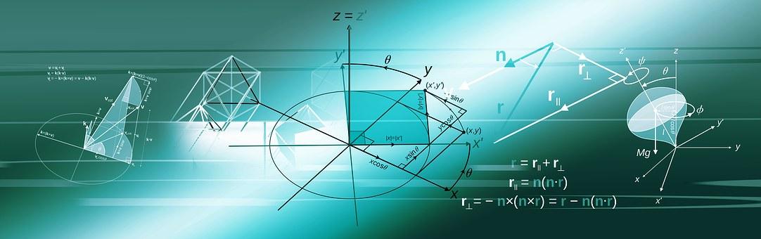 Geometry, Mathematics, Cube, Hexahedron