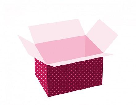Gift, Box, Cardboard, Present, Gift Boxes, Gift Box