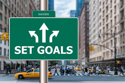 Target, Shield, Road, Note, Setting, Objective, Success
