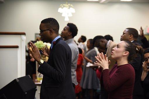 Prayer, Worship, Church, Religion, Faith, Spiritual