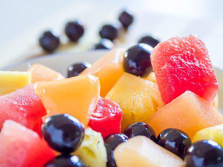 Berry, Blueberry, Breakfast, Cake, Delicious, Dessert