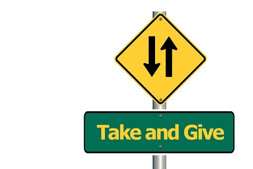 Road Sign, Donation, Arrows, Font, Lettering, Credit