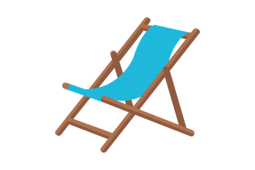 Beach, Bed, Beach Bench, Vacation, Summer, Travel